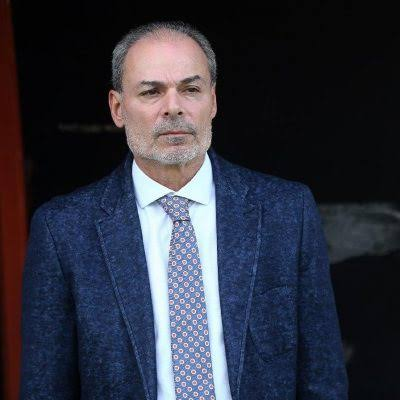 Engin İpekoğlu istifa
