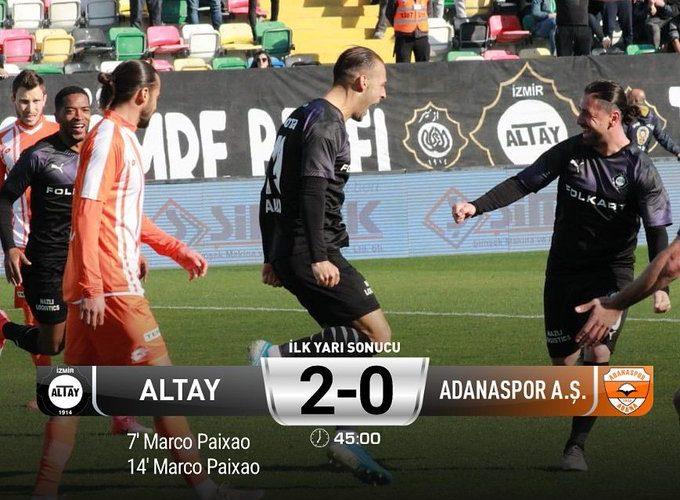 Adanaspor Altayspor