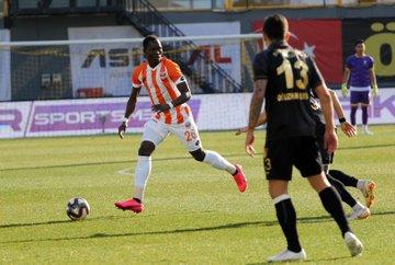 Adanaspor'un galibiyet hasreti