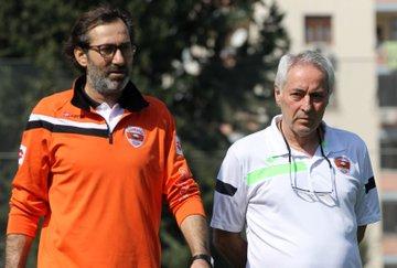 Adanaspor Boluspor