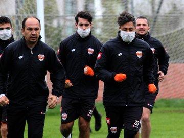 Adanaspor Giresunspor