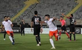 PFDK'dan Adanaspor'a