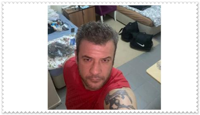 Adanaspor Yardımcı Antrenörü Tepki Gösterdi