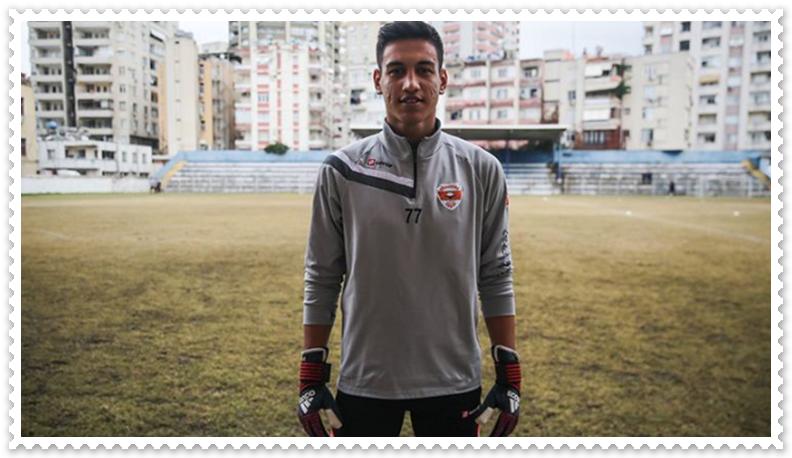 Adanaspor Kalecisi Açıkladı