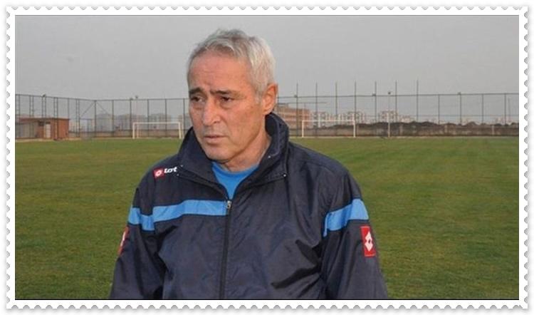 Adanaspor Teknik Direktörü Özür Diledi