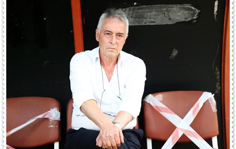 Adanaspor Teknik Direktörü Eleştirdi ve Coşkun Demirbakan