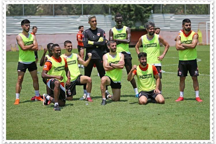 Adanaspor Orta Saha Oyuncusu İle Anlaştı