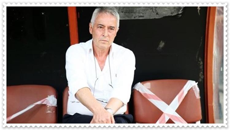 Adanaspor Teknik Direktörü Memnun