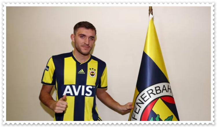 Adanasporun Yeni Transferi Cenk Alptekin